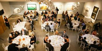 21c Museum Hotel Louisville weddings in Louisville KY