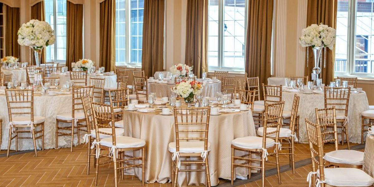 Compare Prices for Top 156 Ballrooms Wedding Venues in Louisiana
