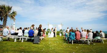 The Islander Hotel and Resort weddings in Emerald Isle NC