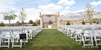 Event Center at Sandia Golf Club weddings in Albuquerque NM