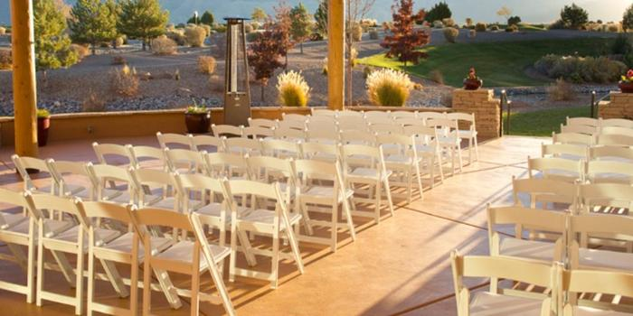 Event Center at Sandia Golf Club wedding venue picture 5 of 8 - Provided by: Sandia Golf Club