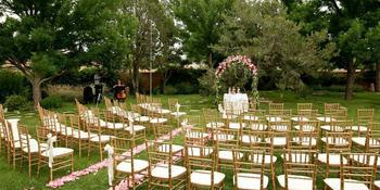 Inn and Spa at Loretto weddings in Santa Fe NM