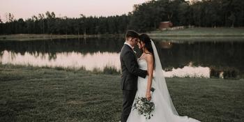 The Oaks Events weddings in Midland NC