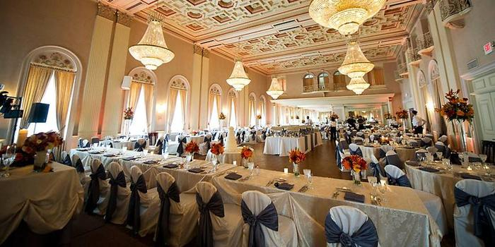 Milwaukee Athletic Club Weddings Get Prices For Wedding