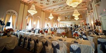 Milwaukee Athletic Club weddings in Milwaukee WI