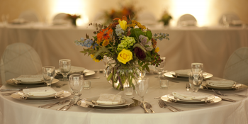 Holiday Inn Country Club Plaza weddings in Kansas City MO