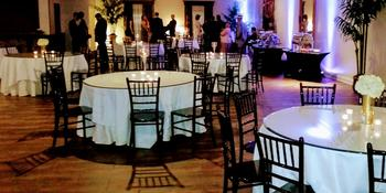 The Courtyard on the Ridge weddings in Harahan LA