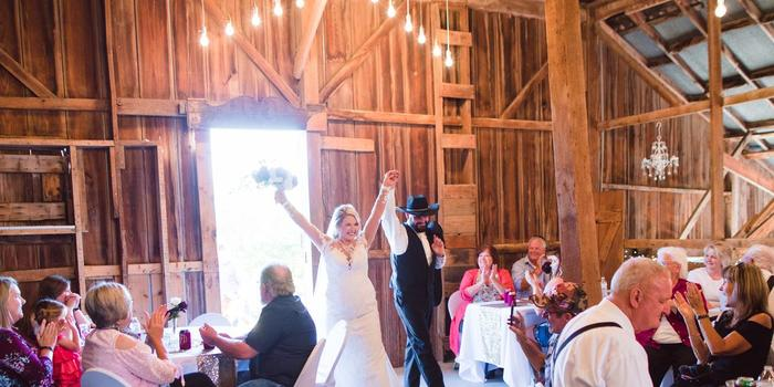 Just the Place wedding Kansas City