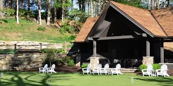 Wildcat Cliffs Country Club weddings in Highlands NC