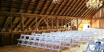 Zyntango Farm weddings in Whitestown IN