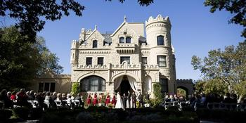 Joslyn Castle Weddings in Omaha NE