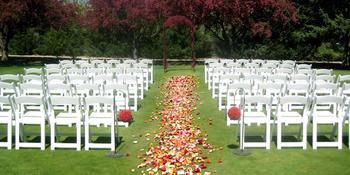 Eagle Hills Golf Course weddings in Eagle ID
