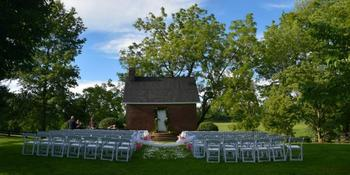 Warrenwood Manor weddings in Danville KY