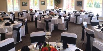 Coyote Preserve Golf Club weddings in Fenton MI