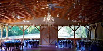 Bluff Mountain Inn Barn Weddings weddings in Sevierville TN