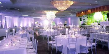 Deauville Beach Resort weddings in Miami FL