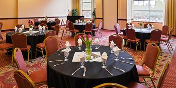 Best Western Plus Evergreen Inn & Suites weddings in Federal Way WA