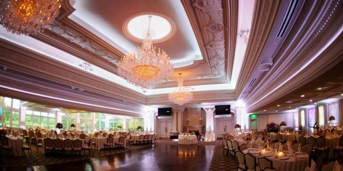 The Park Savoy wedding venue picture 2 of 16 - Photo by: Milton Gil Photographers