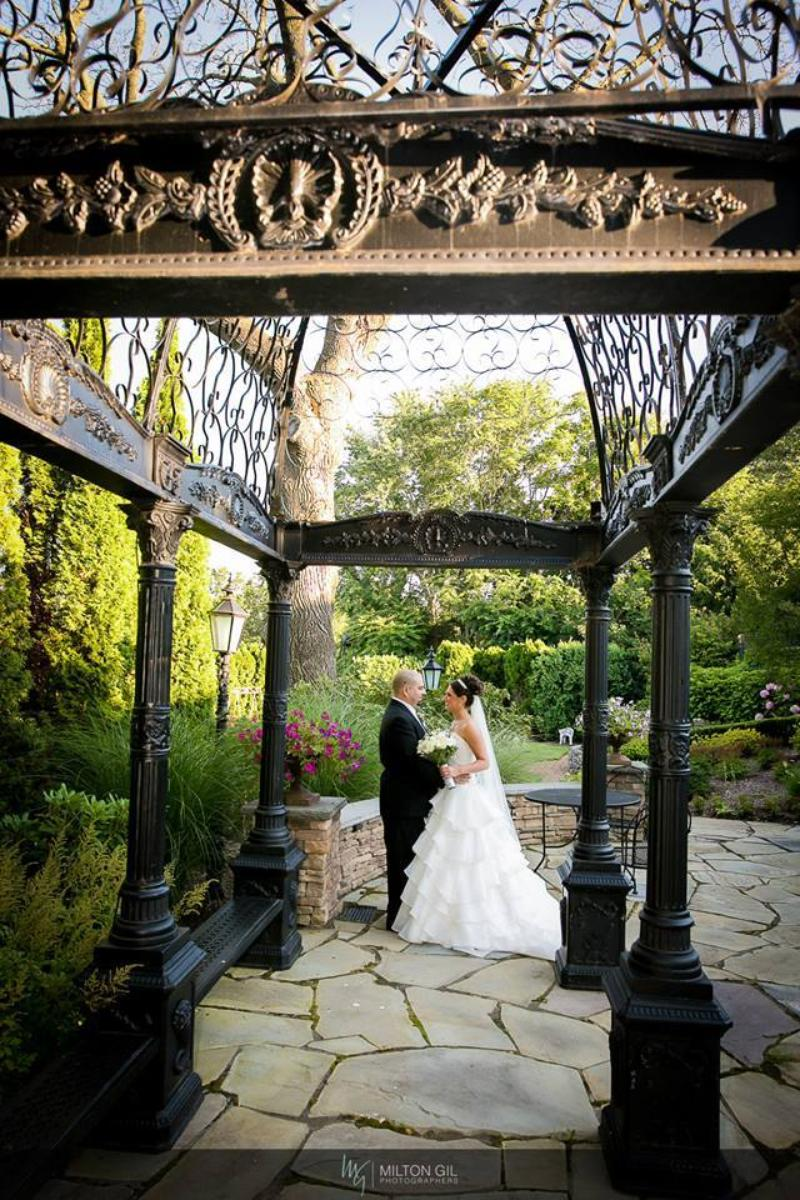 The Park Savoy wedding venue picture 14 of 16 - Photo by: Milton Gil Photographers