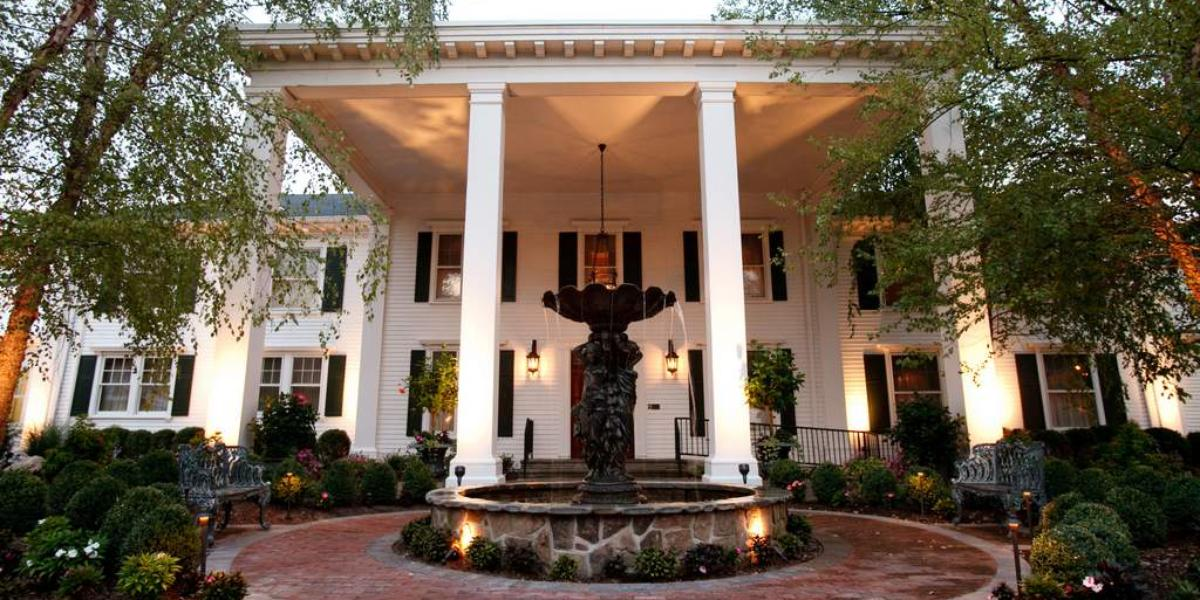 The Park Savoy Weddings | Get Prices For Wedding Venues In NJ