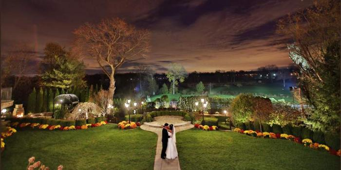 The Park Savoy wedding venue picture 11 of 16 - Photo by: John Bacolo Gabelli Studio