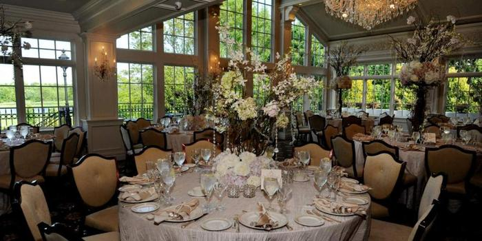 The Park Savoy wedding venue picture 9 of 16 - Provided by: The Park Savoy