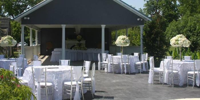 Caspiana Plantation House wedding venue picture 7 of 10 - Provided by: Caspiana Plantation House