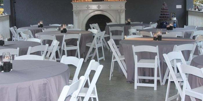 Caspiana Plantation House wedding venue picture 9 of 10 - Provided by: Caspiana Plantation House