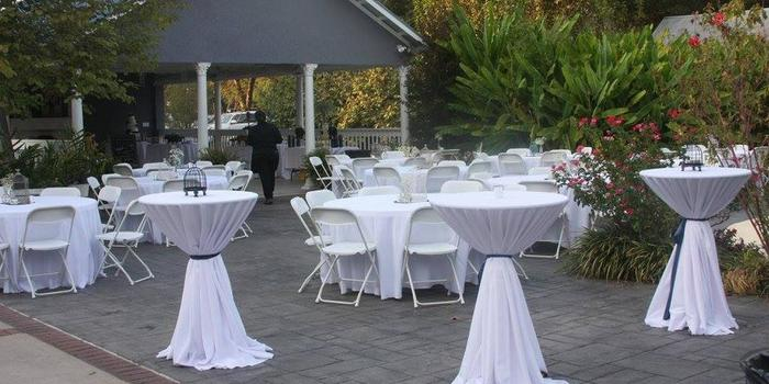 Caspiana Plantation House wedding venue picture 2 of 10 - Provided by: Caspiana Plantation House