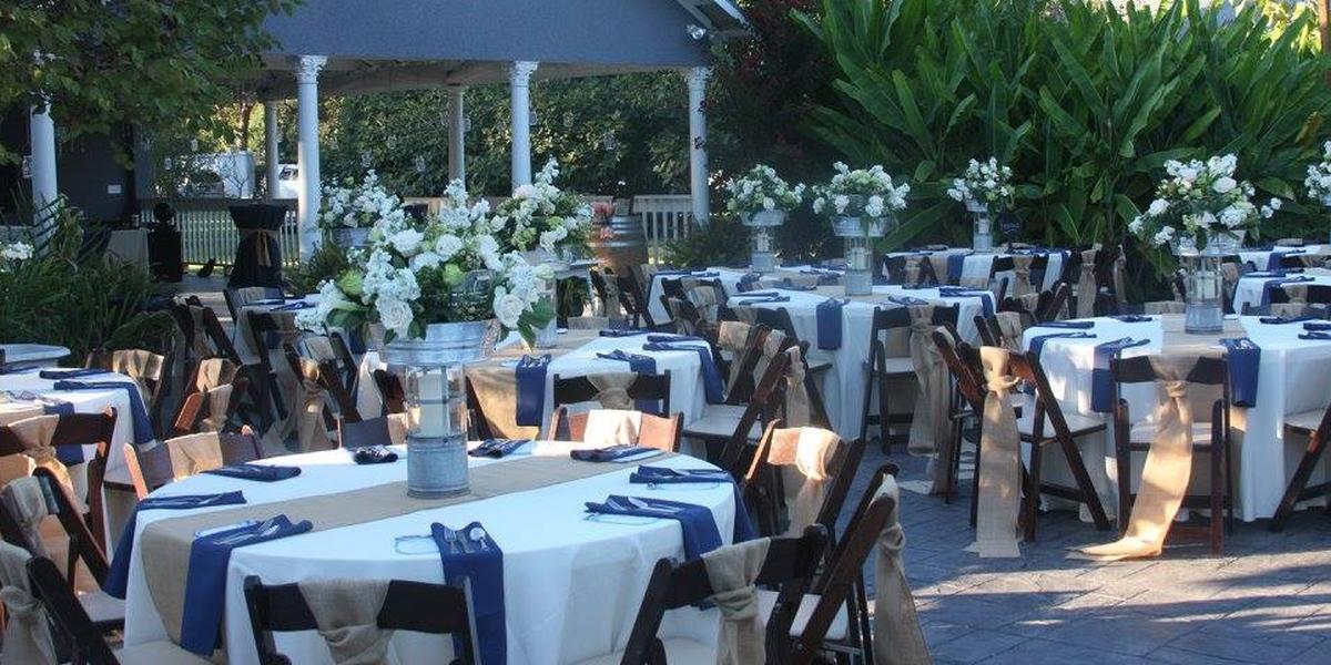 Caspiana Plantation House Weddings In La