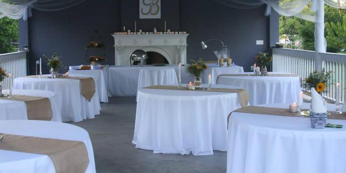 Caspiana Plantation House wedding venue picture 6 of 10 - Provided by: Caspiana Plantation House