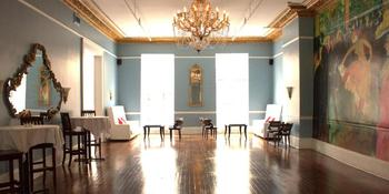 The Paris Room weddings in New Orleans LA