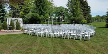 Hidden Vineyard Wedding Barn Berrien Springs Southwest Mi Premier Venue