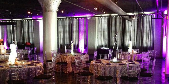 The Foundry at Glassworks Weddings | Get Prices for ...