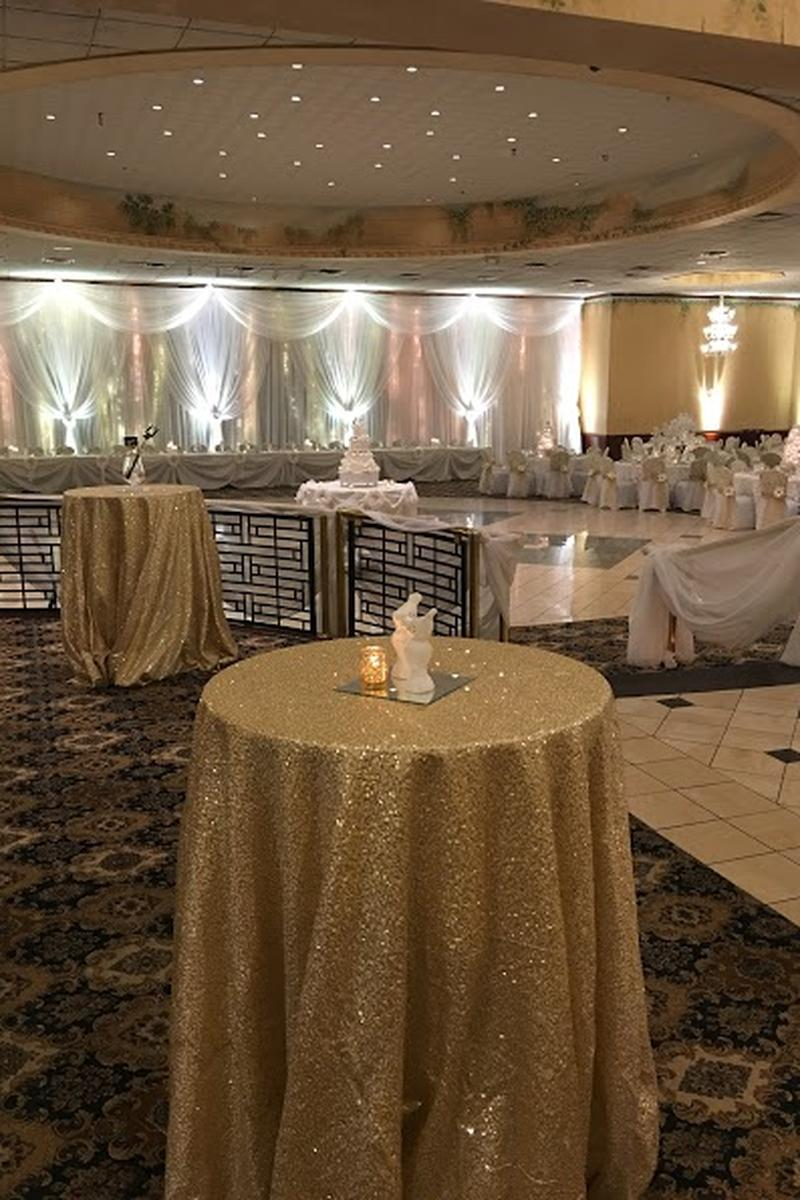 Andiamo Banquet Center - Warren wedding venue picture 6 of 8 - Provided by: Andiamo Banquet Center - Warren