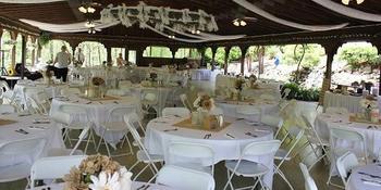 Park garden wedding venues in michigan