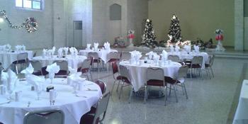 Columbus Center weddings in Great Falls MT