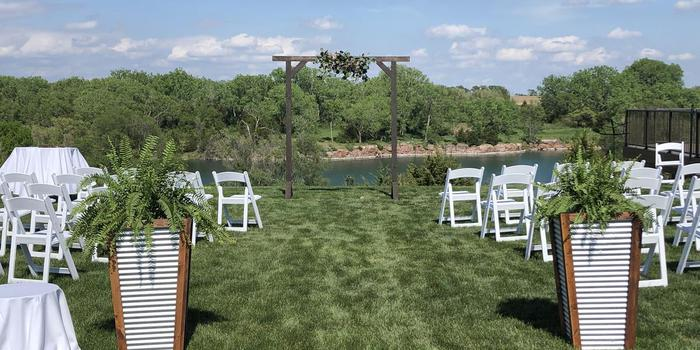 Granite Springs Lodge wedding South Dakota