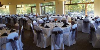 Whispering Pines Golf Club weddings in Pinckney MI