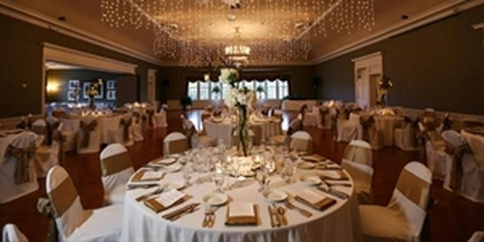 Starmount Forest Country Club wedding venue picture 3 of 7 - Provided by: Starmount Forest Country Club