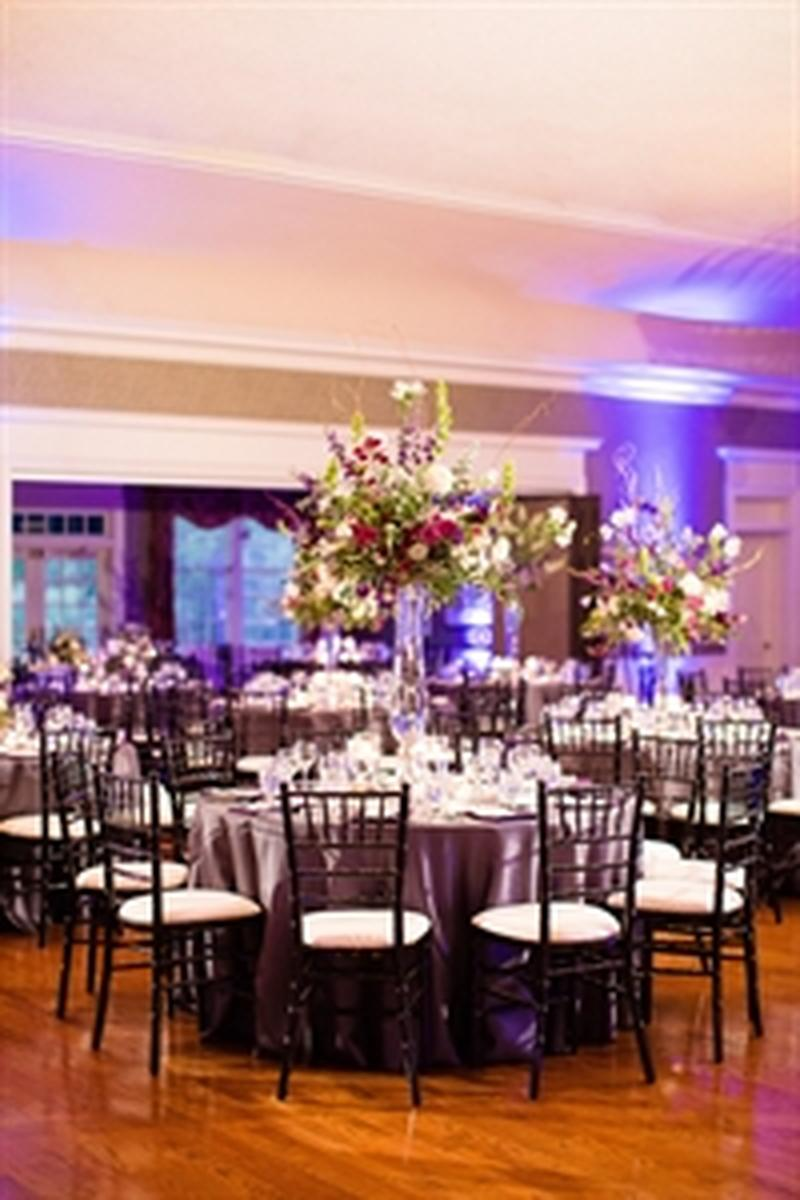 Starmount Forest Country Club wedding venue picture 6 of 7 - Provided by: Starmount Forest Country Club