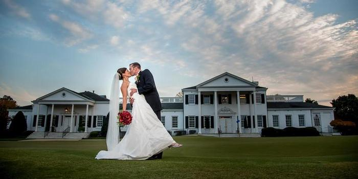 Starmount Forest Country Club wedding venue picture 1 of 7 - Photo by: McCardell Photography