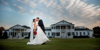Starmount Forest Country Club weddings in Greensboro NC