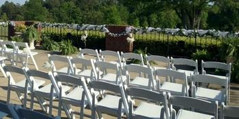 Cabarrus Country Club weddings in Concord NC