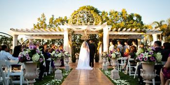 Villa de Amore weddings in Temecula CA