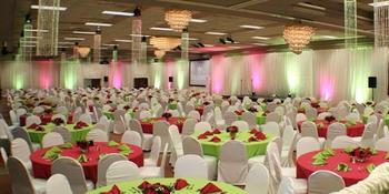 DoubleTree Hotel Fayetteville weddings in Fayetteville NC