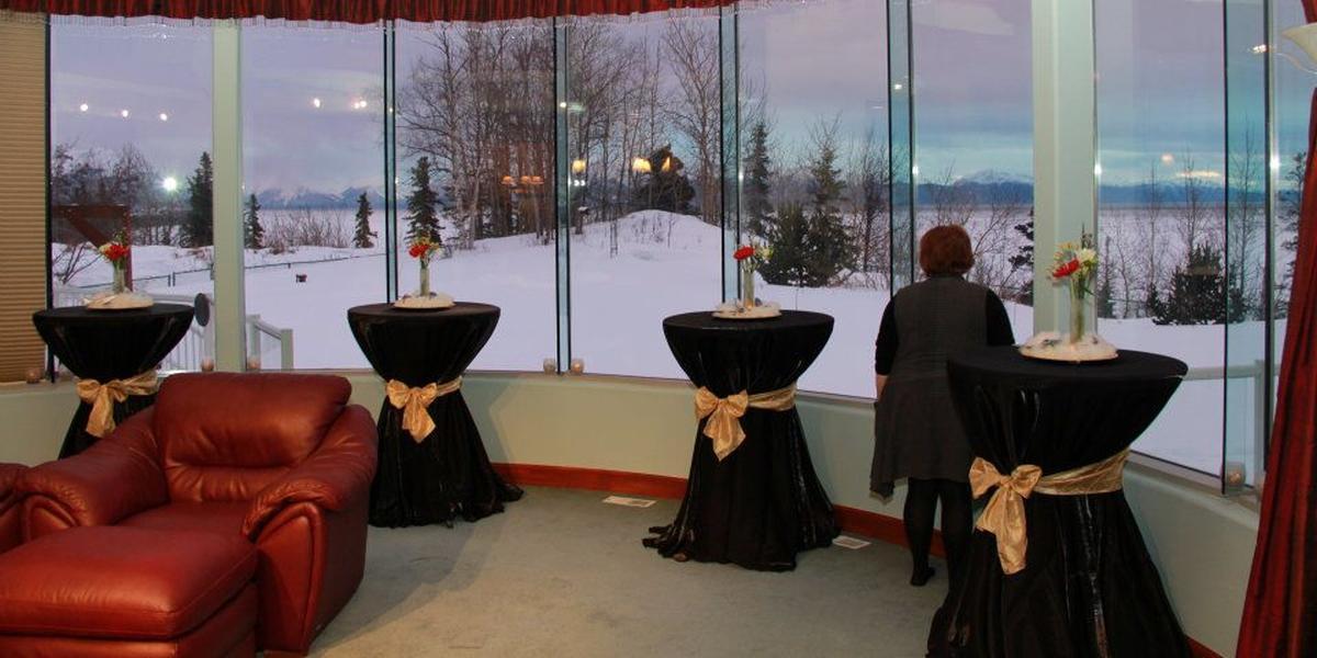 alaska aviation heritage museum weddings
