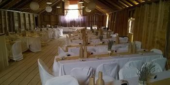 Lamborn Farm weddings in Leavenworth KS