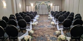 DoubleTree by Hilton Hotel Oak Ridge - Knoxville weddings in Oak Ridge TN