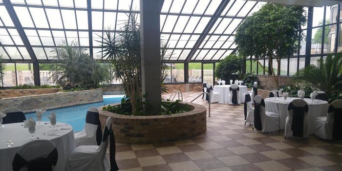 Doubletree By Hilton Hotel Oak Ridge Knoxville Weddings